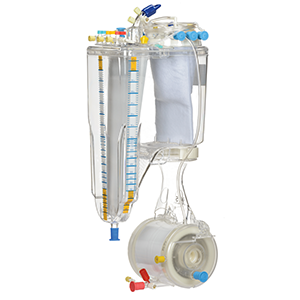 CAPIOX®  FX25 Advance with Integrated Arterial Filter