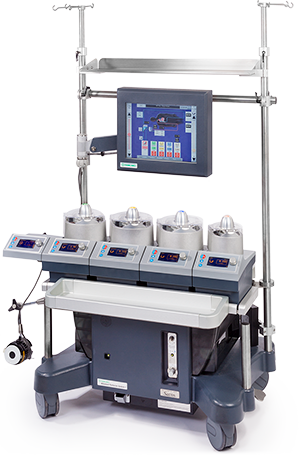 Terumo<sup>&reg;</sup> Advanced Perfusion System 1